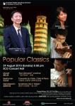 Popular Classics Poster