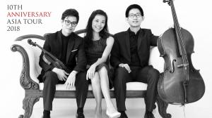 Incursion Trio 10